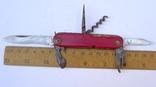 Складной нож Solingen . Rostfrei photo 2