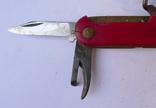 Складной нож Solingen . Rostfrei photo 6