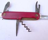 Складной нож Solingen . Rostfrei photo 9