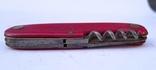 Складной нож Solingen . Rostfrei photo 12