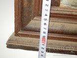 Рама от старинного зеркала 2094, фото №5