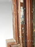 Рама от старинного зеркала 2094, фото №11