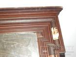 Рама от старинного зеркала 2094, фото №13