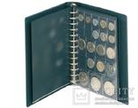 Альбом для монет Penny Linder 1103 MY-G зелёный