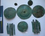 Металлопластика - киммерийцы. photo 1