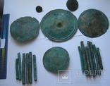 Металлопластика - киммерийцы. photo 2