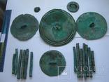Металлопластика - киммерийцы. photo 3