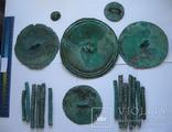 Металлопластика - киммерийцы. photo 4