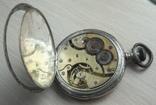 Часы карманные (серебро 800)