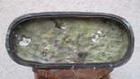 Кабан, бронза, подписной, вес 5,400 кг photo 7