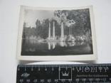 Батуми Пионерский парк 1953 год, фото №2