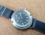 Часы механические Молния, фото №3