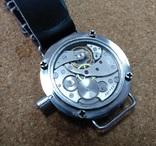 Часы механические Молния, фото №7