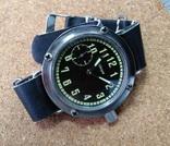 Часы механические Молния, фото №2