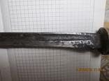 Штык нож какой-то photo 3