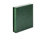 Комплект Linder 1106Е-G. Монетный альбом Classic система Karat. Зелёный. фото 2