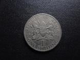 1 шиллинг 1974 Кения   (10.4.1)~, фото №3