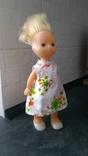 Красивая кукла в колекцию, фото №2