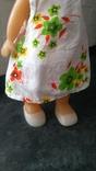 Красивая кукла в колекцию, фото №3