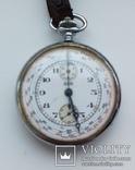 Карманный хронограф HUGEX