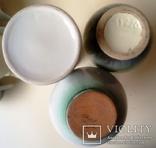 Вазы Кувшины 9 шт. фарфор, керамика. Европа photo 4