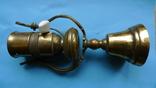 Лампа старинная, фото №2