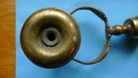 Лампа старинная, фото №4