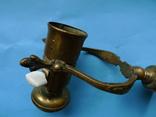 Лампа старинная, фото №6