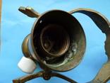 Лампа старинная, фото №8