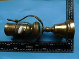 Лампа старинная, фото №10
