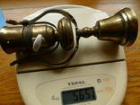 Лампа старинная, фото №11