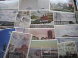 Наш сосед Финляндия худ. О. Савостюк  набор открыток 24 шт., фото №5