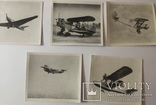 Сигаретные вкладыши 55 шт. самолёты люфтваффе, Austria Munchen, Kurzserie, 1930-1940 г., фото №2