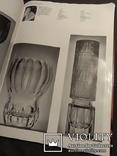 1980 Українське художнє скло 33х23.5 см., фото №6