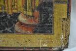 Икона Покрова Пр. Богородицы photo 3