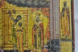 Икона Покрова Пр. Богородицы photo 12