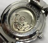 Часы швейцарские Roamer photo 10