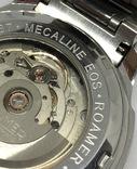Часы швейцарские Roamer photo 11