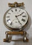 Часы Павел Буре подписные, фото №3
