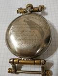 Часы Павел Буре подписные, фото №8
