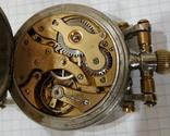 Часы Павел Буре подписные, фото №10