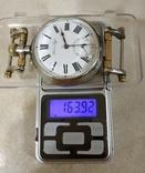 Часы Павел Буре подписные, фото №11