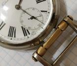 Часы Павел Буре подписные, фото №12