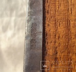 Серебряная шкатулка, 265 грамм., фото №7