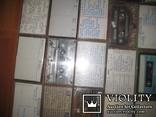 Аудиокассеты тяжелый рок зарубежного и отечественного 129 шт, фото №9