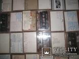 Аудиокассеты тяжелый рок зарубежного и отечественного 129 шт, фото №11