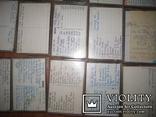 Аудиокассеты тяжелый рок зарубежного и отечественного 129 шт, фото №13