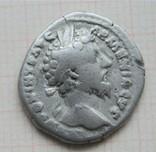 Марк Аврелий, денарий photo 1