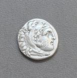 Лампсакос ,драхма,323-317 до н.е.