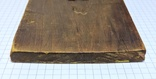 Икона Богородицы 10,9*8,7 см. photo 10